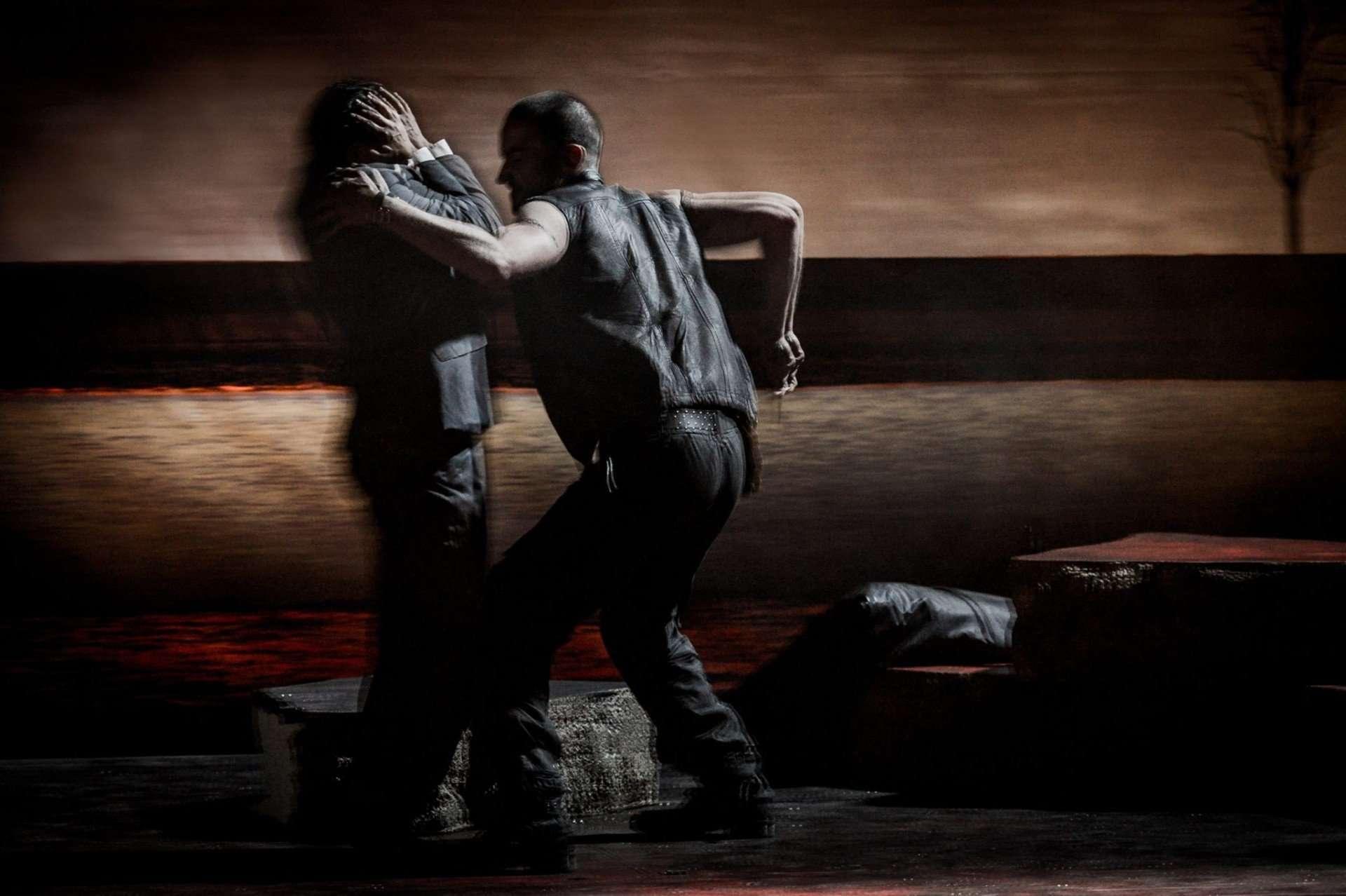 Simon Lima Holdsworth Rigoletto (set)