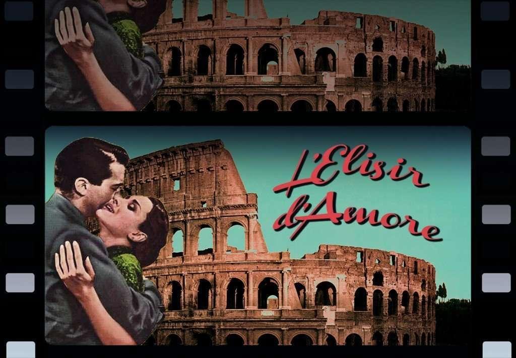 Simon Lima Holdsworth L'Elisir d'Amore (set)